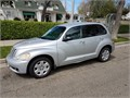 2008 Chrysler PT Cruiser 135k miles - super dependable Automatic cold AC dented but runs great - G