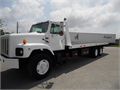 1998 International 2654 TANDOM AXLEDesil Fuel Automatic Transmission 28 30000lb rollback whyd