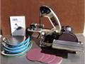 Jet Belt and Disc Sander