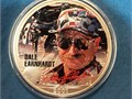 Nascar Dale Earnhardt Memorabilia Highly collectible pieces 3 items Couldnt show all pics Like