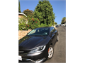 2015 Chrysler 200 Limited Used 19100 miles Private Party Sedan 4 Cyl Gray Black Excellent co