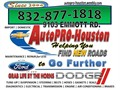 ASE Certified Car Care Center with Mobile Mechanics serving Houston Cypress-Fairbanks Katy Spring
