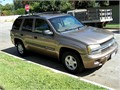 Hi Im selling 2003 CHEVY TRAILBLAZER 6 Cylinders 42L 4 door Automatic Transmission ODOMETER SH