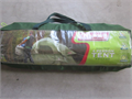 BRAND NEW Coleman EAGLE ROCK  4 man Dome Tent 96 x 7 x 59H  NEW--NEVER BEEN SET UP  mint condit