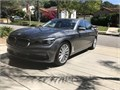 2016 bmw 740 41k Miles show room condition got all the options no scratches or dings salvage due to