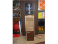 Oasis water cooler Commercial grade with 5 gal bottle excellent working condition clean and ready