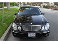 Clean Mercedes 2005 E320 with Clean Title  and with no accident and all records are available It i