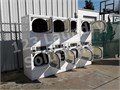 FOR SALESpeed Queen Double Stack DryerModel SSG509WFUsed but in good condition120 V60 H