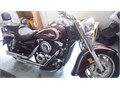 VERY PowerfulLow mileage 19K Well-maintained Garage-keptLeather saddlebags included