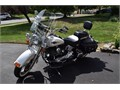 2006 Harley-Davidson Heritage Softail Classic FLSTCI Used 25500 miles Private Party Title Clean