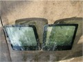 Cab Side Windows 1997 1998 Dodge Ram 1500 45 Each Window Have also fenders ac compressor condens
