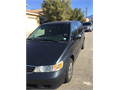 2003 Honda Odyssey EX Automatic 270K Miles Navigator DVD CD player AC very good Leather inte