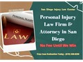 If you lost your loved one in San Diego due to another partys negligence you may need an attorney