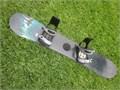 VELOCITY 147cm snowboard