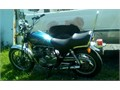 Nice 1982 Yamaha xj550 runs good just had the carbs rebuilt has new front tire and chain and sprocke