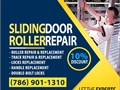 Sliding Door Repair