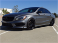 2014 Mercedes-Benz CLA250 edition 1 CertifiedRare only 700 made MINT low mil