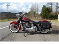 2006 Harley Davidson Softail Springer Classic - This Springer Classic is in excellent like new cond