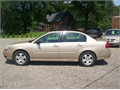 2004 Chevrolet Malibu Used 70000 miles Sedan Gold Auto 4 Doors r-title 320000 814-467-9643