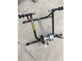 Stationary  cycle trainer Good coondition