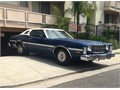 1974 Gran Torino Elite V8 351C 2 barrel carb3-speed auto transmission-New radiator-New Flowmas
