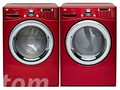 I have LG Washer TROMM Front Load washer and Dryer MINT Im selling both for 755   Pickup onl