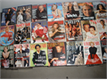Vanity Fair Magazines - 1993-2003 22 Issues Complete IssuesCollectible Non Smoking Home Great a
