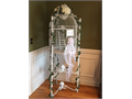 6 Ft Tall Wedding Bird Cage Card Holder to be used at Wedding Receptions