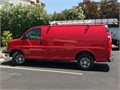 1986 Chevrolet Express 3500 Van Runs well 86400 mi Owned from new with regular maintenance Inter