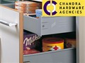 Chandra Hardware Agency is well known for its hardware products have the latest collections of drawe