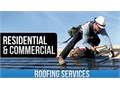 WE WILL FIX ANY ROOFING PROBLEMWhen Disaster Strikes You Can Count on Us to Repair Your Commerci