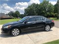 SOLD  - 4 Door Honda Accord EX V6 Engine Air Condition Sunroof clean and great riding car with ex