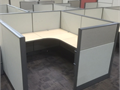 We do have 45 stations availableAll knoll dividends cubicles at 6x6x51H or 6x9x51HSingle or