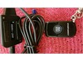 Compustar remote 1WR3RAM  Antenna ANT-1WAM its like new upgated Remote and Antenna for longer dis