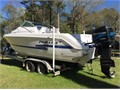 24 FT Pro-Line Great family boat  Very clean low motor hours CuddyCabin for over night or a place