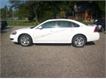 2009 Chevrolet Impala Used 92000 miles Sedan Silver Auto 4 Doors r-title 390000 814-467-96