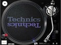 Technics-SL-1210M5G-Pro-Turntable with caseLIKE NEW Selling because i have a baby son wCASE an