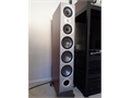 3 Polk Audio RTi12 speakers front speakers and 2 Polk Audio FXi5 speakers rear speakers  Sellin