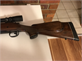 Remington model 700 BDL 7 mag with leupold vx3 35-10x50mm 1 in duplex in good condition
