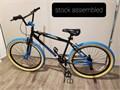 Brand New 26 BMX Bike for saleStill in original box unassembled - 249Assembled - 289