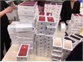 We sell all series of brand new original factory unlocked Apple iPhones and we sell at wholesal