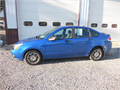 2010 Ford Focus 4dr 4cyl auto ac power windows and locks 92k  exc cond  warranty  Hagerich Auto Sale