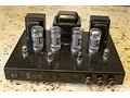 JOLIDA Model SJ 502A TUBE AMPLIFIER  Like new used 6 times Audiophile level amp is integrated and