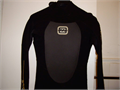 Top of the Line BILLABONG Brand New Wetsuit 43  Neoprene Spot Tape Top of the Line Most 43 w