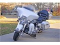 Harley-Davidson Electra Glide Ultra Classic - FLHTCUI 2005 Glacier Pearl White Vance  Hinds pipe