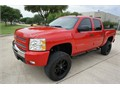 Buy with 100 confidence 2010 Chevy Silverado 4X4 New 6 BDS lift New Fuel Wheels New 35 MT Tire