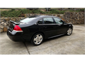 2008 Chevrolet Impala 50th  Anniversary Edition  Impala one owner black granite metallic remote s