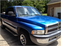 2000 Dodge Ram 1500 Club Cab V8 SLT 59 Automatic Cruise Control Tinted Windows Tool Box 147