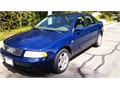 2001 AUDI A4 in excellent condition-2495 OBOLocal well cared for Santa Barbara vehicle18T Tur