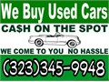 323345-9948 HAVING TROUBLE SELLING YOUR CAR OR JUNK OR NEED FAST CASH GET A